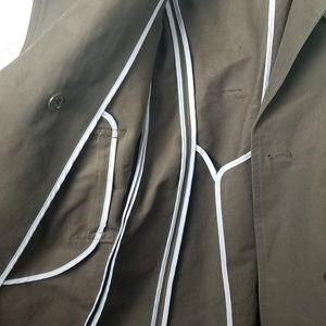 GAP Jackets & Coats - Gap | Brown Trench Coat